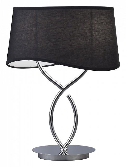 Фото Настольная лампа Mantra E14 220В 20Вт Ninette 1916