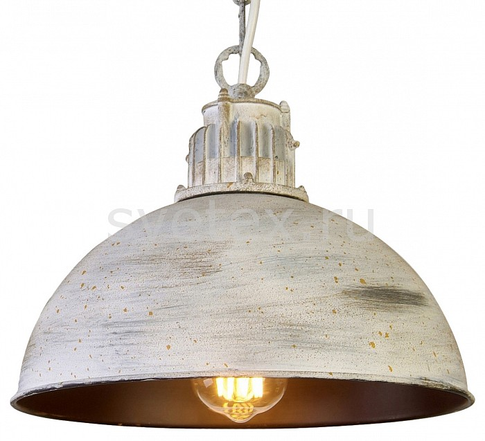 Подвесной светильник FavouriteБарные<br>Артикул - FV_1652-1P,Бренд - Favourite (Германия),Коллекция - Luna,Гарантия, месяцы - 24,Высота, мм - 300-1000,Диаметр, мм - 300,Тип лампы - компактная люминесцентная [КЛЛ] ИЛИнакаливания ИЛИсветодиодная [LED],Общее кол-во ламп - 1,Напряжение питания лампы, В - 220,Максимальная мощность лампы, Вт - 60,Лампы в комплекте - отсутствуют,Цвет плафонов и подвесок - белый,Тип поверхности плафонов - матовый,Материал плафонов и подвесок - металл,Цвет арматуры - белый,Тип поверхности арматуры - матовый,Материал арматуры - металл,Количество плафонов - 1,Возможность подлючения диммера - можно, если установить лампу накаливания,Тип цоколя лампы - E27,Класс электробезопасности - I,Степень пылевлагозащиты, IP - 20,Диапазон рабочих температур - комнатная температура,Дополнительные параметры - способ крепления светильника к потолку - на монтажной пластине, регулируется по высоте<br>