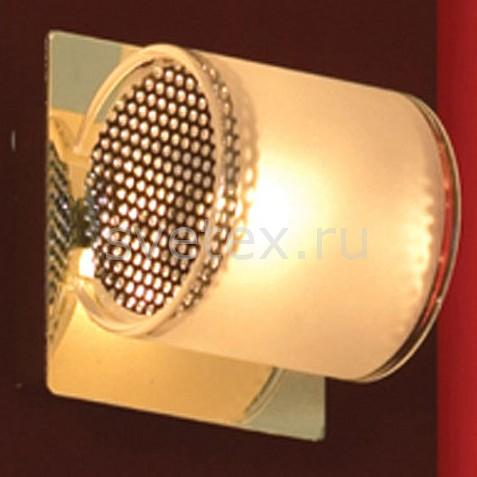 Фото Накладной светильник Lussole Cappello LSQ-3411-01
