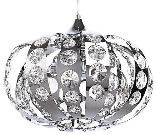 Фото Подвесной светильник MW-Light Фортер 461010404