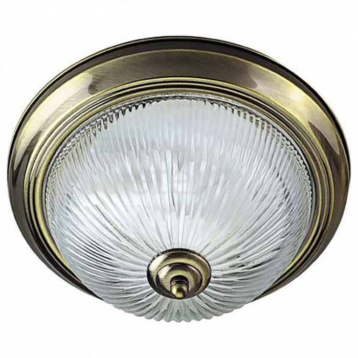 Фото Накладной светильник Arte Lamp American Diner A9366PL-2AB