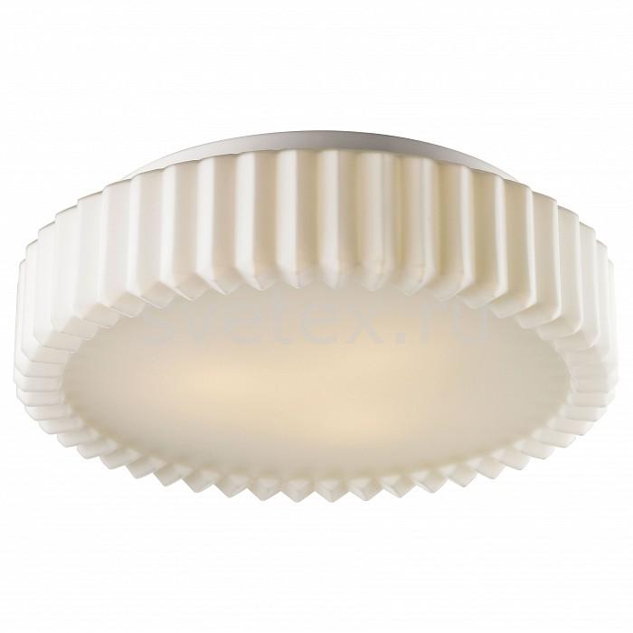 Фото Накладной светильник Arte Lamp Aqua A5027PL-3WH