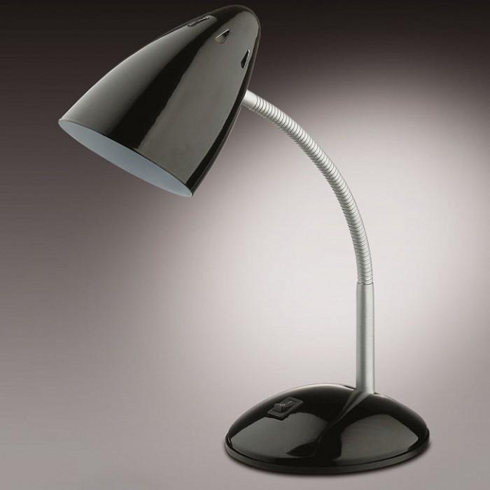 Фото Настольная лампа Odeon Light E27 220В 60Вт Gap 2100/1T
