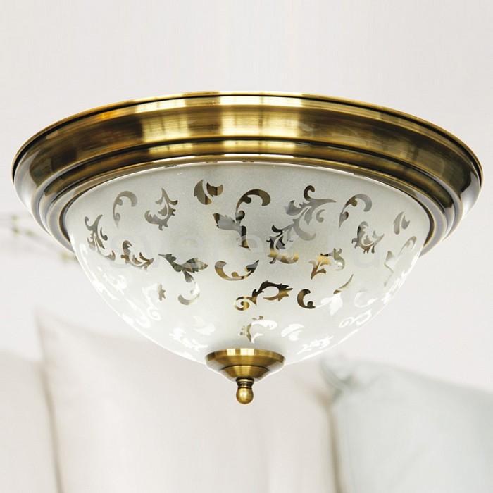 Фото Накладной светильник Favourite Elegante 6682-3C