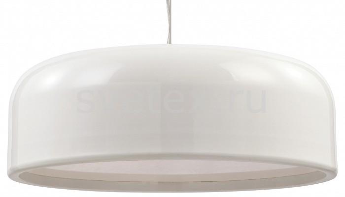 Фото Подвесной светильник Arte Lamp Paleolus A3401SP-3WH