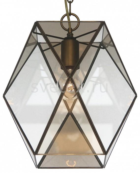 Подвесной светильник FavouriteБарные<br>Артикул - FV_1629-1P,Бренд - Favourite (Германия),Коллекция - Shatir,Гарантия, месяцы - 24,Длина, мм - 225,Ширина, мм - 225,Высота, мм - 450-1170,Тип лампы - компактная люминесцентная [КЛЛ] ИЛИнакаливания ИЛИсветодиодная [LED],Общее кол-во ламп - 1,Напряжение питания лампы, В - 220,Максимальная мощность лампы, Вт - 60,Лампы в комплекте - отсутствуют,Цвет плафонов и подвесок - неокрашенный, коньячный,Тип поверхности плафонов - прозрачный, рельефный,Материал плафонов и подвесок - стекло,Цвет арматуры - бронза античная,Тип поверхности арматуры - матовый,Материал арматуры - металл,Количество плафонов - 1,Возможность подлючения диммера - можно, если установить лампу накаливания,Тип цоколя лампы - E27,Класс электробезопасности - I,Степень пылевлагозащиты, IP - 20,Диапазон рабочих температур - комнатная температура,Дополнительные параметры - способ крепления светильника к потолку - на монтажной пластине, регулируется по высоте,  стиль Тиффани<br>