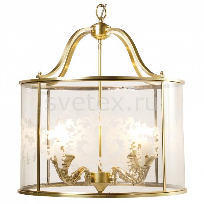 Фото Подвесной светильник Arte Lamp Bologna A6511SP-4AB
