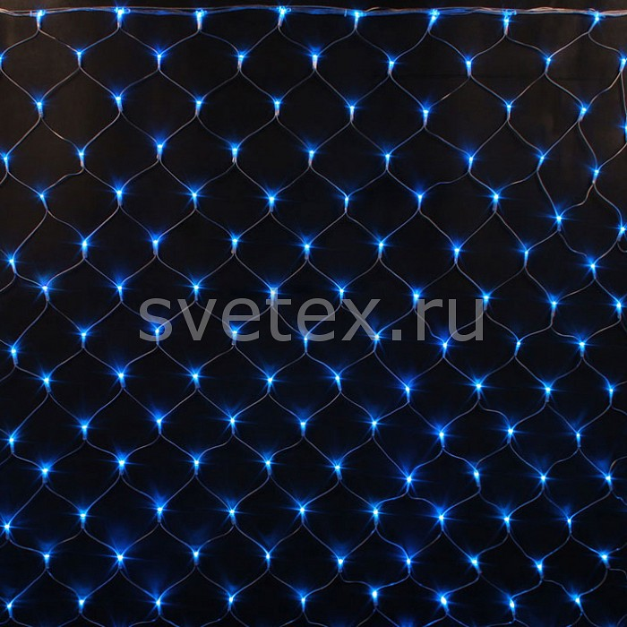 Фото Сеть световая RichLED x 1.5 м x 2 м RL-N2 RL-N2*1.5-T/B