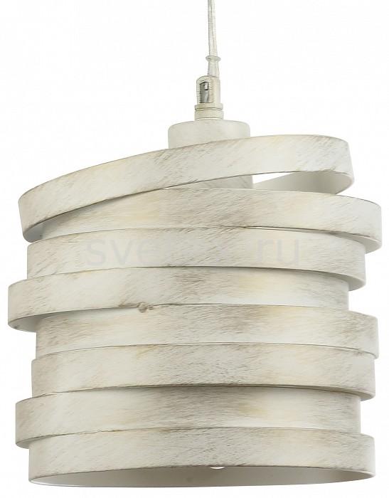 Подвесной светильник FavouriteБарные<br>Артикул - FV_1790-1P,Бренд - Favourite (Германия),Коллекция - Bobina,Гарантия, месяцы - 24,Время изготовления, дней - 1,Высота, мм - 220-1220,Диаметр, мм - 200,Тип лампы - компактная люминесцентная [КЛЛ] ИЛИнакаливания ИЛИсветодиодная [LED],Общее кол-во ламп - 1,Напряжение питания лампы, В - 220,Максимальная мощность лампы, Вт - 60,Лампы в комплекте - отсутствуют,Цвет плафонов и подвесок - белый с золотой с патиной,Тип поверхности плафонов - матовый,Материал плафонов и подвесок - металл,Цвет арматуры - белый с золотой с патиной,Тип поверхности арматуры - матовый,Материал арматуры - металл,Количество плафонов - 1,Возможность подлючения диммера - можно, если установить лампу накаливания,Тип цоколя лампы - E27,Класс электробезопасности - I,Степень пылевлагозащиты, IP - 20,Диапазон рабочих температур - комнатная температура,Дополнительные параметры - регулируется по высоте,  способ крепления светильника к потолку – на монтажной пластине<br>