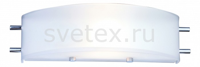 Накладной светильник ST-LuceСветодиодные<br>Артикул - SL484.501.01,Бренд - ST-Luce (Италия),Коллекция - Heggia,Гарантия, месяцы - 24,Длина, мм - 315,Ширина, мм - 90,Выступ, мм - 120,Размер упаковки, мм - 340x120x140,Тип лампы - компактная люминесцентная [КЛЛ] ИЛИнакаливания ИЛИсветодиодная [LED],Общее кол-во ламп - 1,Напряжение питания лампы, В - 220,Максимальная мощность лампы, Вт - 60,Лампы в комплекте - отсутствуют,Цвет плафонов и подвесок - белый,Тип поверхности плафонов - матовый,Материал плафонов и подвесок - полимер, стекло,Цвет арматуры - хром,Тип поверхности арматуры - глянцевый,Материал арматуры - металл,Количество плафонов - 1,Возможность подлючения диммера - можно, если установить лампу накаливания,Тип цоколя лампы - E14,Класс электробезопасности - I,Степень пылевлагозащиты, IP - 20,Диапазон рабочих температур - комнатная температура,Дополнительные параметры - способ крепления светильника к стене – на монтажной пластине, предназначен для использования со скрытой проводкой<br>