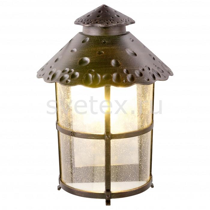 Фото Накладной светильник Arte Lamp Prague A1461AL-1RI