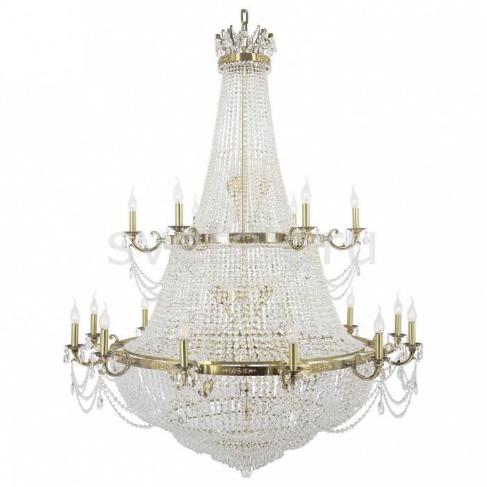 Подвесная люстра Dio D'ArteБолее 6 ламп<br>Артикул - DDA_Lodi_E_1.7.18.300_G,Бренд - Dio D'Arte (Италия),Коллекция - Lodi,Гарантия, месяцы - 24,Высота, мм - 1700,Диаметр, мм - 1320,Тип лампы - компактная люминесцентная [КЛЛ] ИЛИнакаливания ИЛИсветодиодная  [LED],Общее кол-во ламп - 21,Напряжение питания лампы, В - 220,Максимальная мощность лампы, Вт - 60,Лампы в комплекте - отсутствуют,Цвет плафонов и подвесок - неокрашенный,Тип поверхности плафонов - прозрачный,Материал плафонов и подвесок - хрусталь Swarovski Spectra,Цвет арматуры - золото,Тип поверхности арматуры - глянцевый,Материал арматуры - металл,Возможность подлючения диммера - можно, если установить лампу накаливания,Форма и тип колбы - свеча ИЛИ свеча на ветру,Тип цоколя лампы - E27,Класс электробезопасности - I,Общая мощность, Вт - 1260,Степень пылевлагозащиты, IP - 20,Диапазон рабочих температур - комнатная температура,Дополнительные параметры - способ крепления светильника к потолку - на крюке, указана высота светильника без подвеса<br>