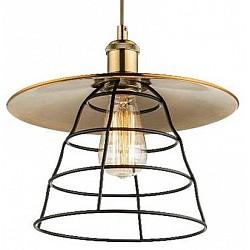 Подвесной светильник GloboСветодиодные<br>Артикул - GB_15086H,Бренд - Globo (Австрия),Коллекция - 15086,Гарантия, месяцы - 24,Высота, мм - 1500,Диаметр, мм - 220,Тип лампы - компактная люминесцентная [КЛЛ] ИЛИнакаливания ИЛИсветодиодная [LED],Общее кол-во ламп - 1,Напряжение питания лампы, В - 220,Максимальная мощность лампы, Вт - 60,Лампы в комплекте - отсутствуют,Цвет плафонов и подвесок - бронза античная, черный,Тип поверхности плафонов - матовый,Материал плафонов и подвесок - металл,Цвет арматуры - бронза античная,Тип поверхности арматуры - матовый,Материал арматуры - металл,Количество плафонов - 1,Возможность подлючения диммера - можно, если установить лампу накаливания,Тип цоколя лампы - E27,Класс электробезопасности - I,Степень пылевлагозащиты, IP - 20,Диапазон рабочих температур - комнатная температура,Дополнительные параметры - способ крепления светильника к потолку – на монтажной пластине<br>