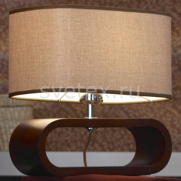 Фото Настольная лампа Lussole E27 220В 60Вт Nulvi LSF-2104-01