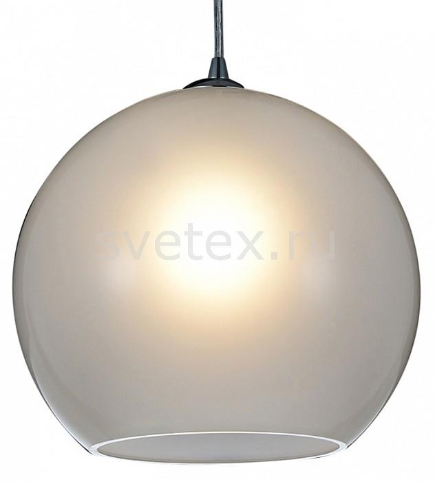 Подвесной светильник ST-LuceБарные<br>Артикул - SL707.503.01,Бренд - ST-Luce (Китай),Коллекция - SL707,Гарантия, месяцы - 24,Время изготовления, дней - 1,Высота, мм - 225-1100,Диаметр, мм - 240,Размер упаковки, мм - 335х335х350,Тип лампы - компактная люминесцентная [КЛЛ] ИЛИнакаливания ИЛИсветодиодная [LED],Общее кол-во ламп - 1,Напряжение питания лампы, В - 220,Максимальная мощность лампы, Вт - 60,Лампы в комплекте - отсутствуют,Цвет плафонов и подвесок - белый,Тип поверхности плафонов - глянцевый,Материал плафонов и подвесок - стекло,Цвет арматуры - хром,Тип поверхности арматуры - глянцевый,Материал арматуры - металл,Количество плафонов - 1,Возможность подлючения диммера - можно, если установить лампу накаливания,Тип цоколя лампы - E27,Класс электробезопасности - I,Степень пылевлагозащиты, IP - 20,Диапазон рабочих температур - комнатная температура,Дополнительные параметры - регулируется по высоте, способ крепления светильника к потолку – на монтажной пластине<br>