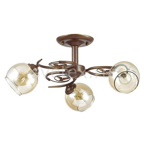 Люстра на штанге LumionЛюстры<br>Артикул - LMN_3100_3C,Бренд - Lumion (Италия),Коллекция - Clodina,Гарантия, месяцы - 24,Высота, мм - 250,Диаметр, мм - 480,Размер упаковки, мм - 200x290x290,Тип лампы - компактная люминесцентная [КЛЛ] ИЛИнакаливания ИЛИсветодиодная [LED],Общее кол-во ламп - 3,Напряжение питания лампы, В - 220,Максимальная мощность лампы, Вт - 40,Лампы в комплекте - отсутствуют,Цвет плафонов и подвесок - янтарный,Тип поверхности плафонов - прозрачный,Материал плафонов и подвесок - стекло,Цвет арматуры - кофе,Тип поверхности арматуры - матовый,Материал арматуры - металл,Количество плафонов - 3,Возможность подлючения диммера - можно, если установить лампу накаливания,Тип цоколя лампы - E14,Класс электробезопасности - I,Общая мощность, Вт - 120,Степень пылевлагозащиты, IP - 20,Диапазон рабочих температур - комнатная температура,Дополнительные параметры - способ крепления к потолку - на монтажной пластине<br>