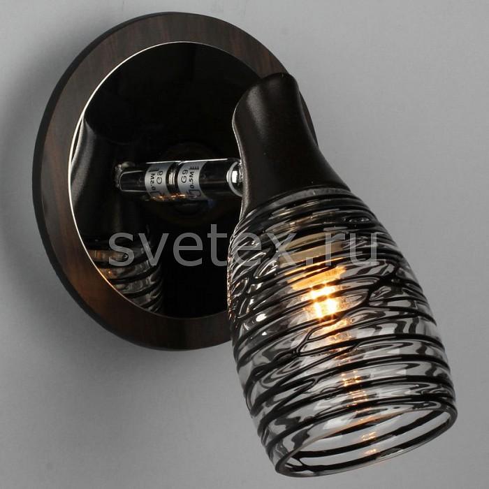 Спот OmniluxСпоты<br>Артикул - OM_OML-23401-01,Бренд - Omnilux (Италия),Коллекция - OM-234,Гарантия, месяцы - 24,Время изготовления, дней - 1,Длина, мм - 160,Ширина, мм - 110,Выступ, мм - 150,Тип лампы - галогеновая ИЛИсветодиодная [LED],Общее кол-во ламп - 1,Напряжение питания лампы, В - 220,Максимальная мощность лампы, Вт - 40,Лампы в комплекте - отсутствуют,Цвет плафонов и подвесок - неокрашенный, черный,Тип поверхности плафонов - прозрачный,Материал плафонов и подвесок - стекло,Цвет арматуры - хром, черный,Тип поверхности арматуры - глянцевый,Материал арматуры - металл, стекло,Количество плафонов - 1,Возможность подлючения диммера - можно, если установить галогеновую лампу,Форма и тип колбы - пальчиковая,Тип цоколя лампы - G9,Экономичнее лампы накаливания - на 50%,Класс электробезопасности - I,Степень пылевлагозащиты, IP - 20,Диапазон рабочих температур - комнатная температура,Дополнительные параметры - поворотный светильник<br>