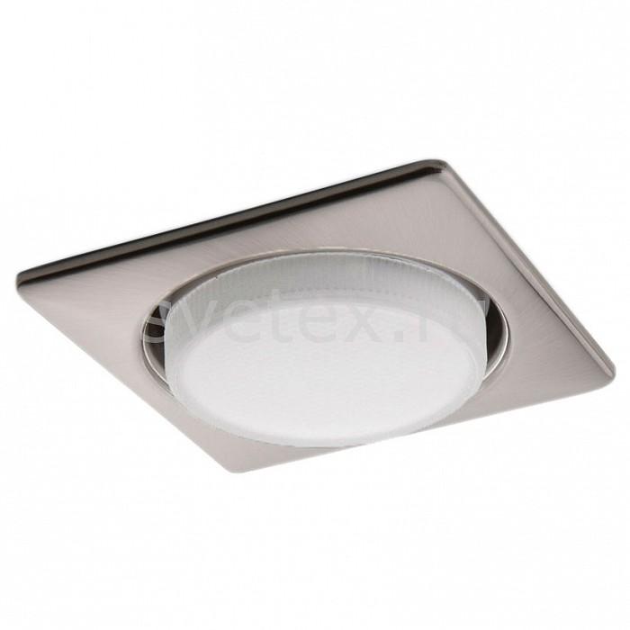 Фото Встраиваемый светильник Lightstar Tablet 212125