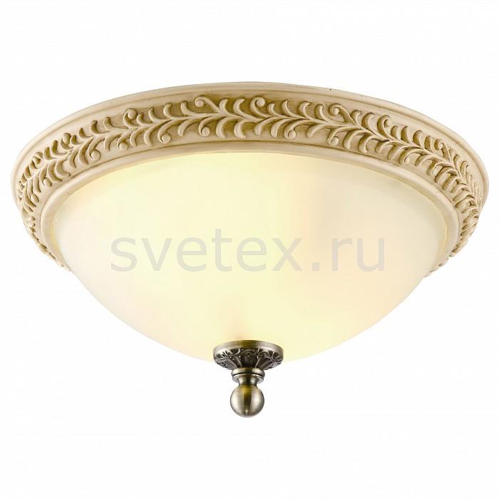 Фото Накладной светильник Arte Lamp Ivory A9070PL-2AB