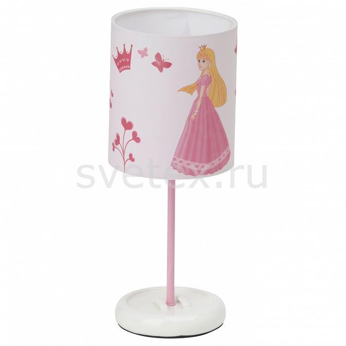 Фото Настольная лампа Brilliant Princess G55948/17