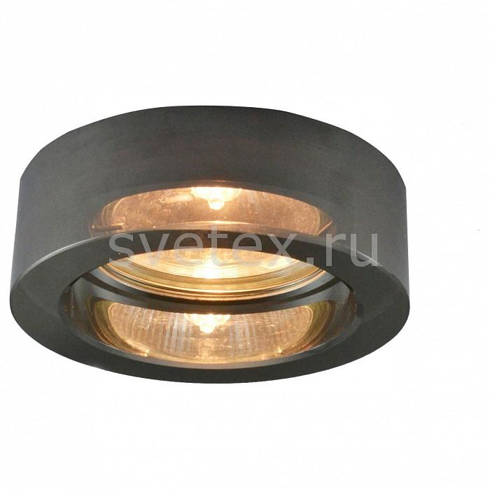Фото Встраиваемый светильник Arte Lamp Wagner A5223PL-1CC