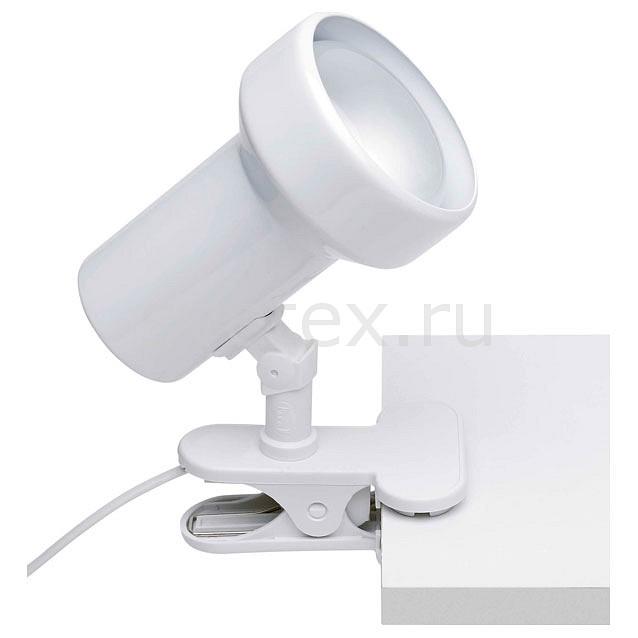 Фото Настольная лампа Brilliant E27 220В 60Вт 2400-2800 K Cosmos 07501T05