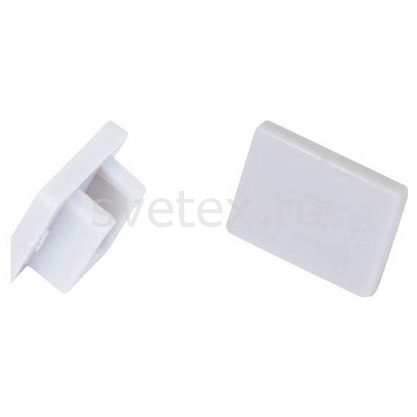 Заглушка Donoluxкомплектующие для люстр<br>Артикул - do_cap_18509_1,Бренд - Donolux (Китай),Коллекция - 1850,Гарантия, месяцы - 24,Цвет - белый,Материал - полимер,Дополнительные параметры - боковая глухая заглушка для профиля DL18509<br>