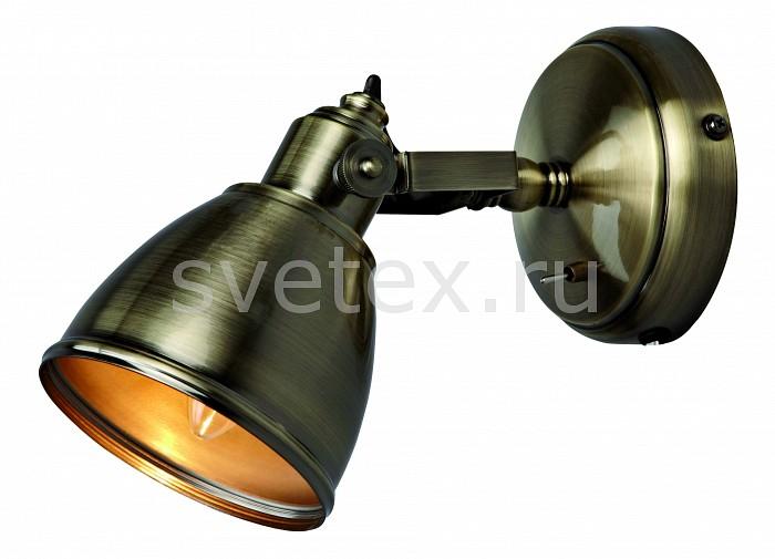 Бра markslojdМеталлический плафон<br>Артикул - ML_104048,Бренд - markslojd (Швеция),Коллекция - Fjallbacka,Гарантия, месяцы - 24,Ширина, мм - 120,Высота, мм - 195,Выступ, мм - 170,Размер упаковки, мм - 210x425x210,Тип лампы - компактная люминесцентная [КЛЛ] ИЛИнакаливания ИЛИсветодиодная [LED],Общее кол-во ламп - 1,Напряжение питания лампы, В - 220,Лампы в комплекте - отсутствуют,Цвет плафонов и подвесок - бронза,Тип поверхности плафонов - глянцевый,Материал плафонов и подвесок - металл,Цвет арматуры - бронза,Тип поверхности арматуры - глянцевый,Материал арматуры - металл,Количество плафонов - 1,Возможность подлючения диммера - можно, если установить лампу накаливания,Тип цоколя лампы - E14,Класс электробезопасности - I,Степень пылевлагозащиты, IP - 20,Диапазон рабочих температур - комнатная температура,Дополнительные параметры - способ крепления светильника – на монтажной пластине, поворотный светильник<br>