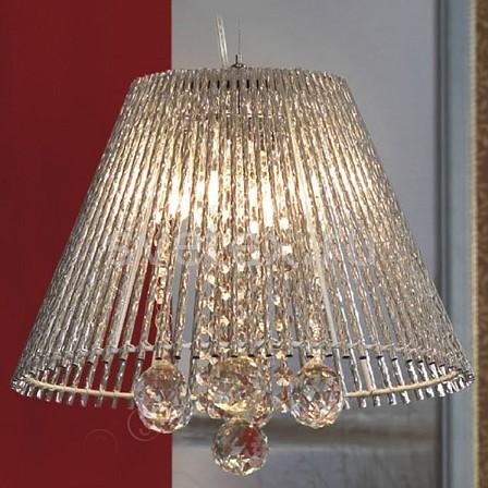 Фото Подвесной светильник Lussole Piagge LSC-8406-04