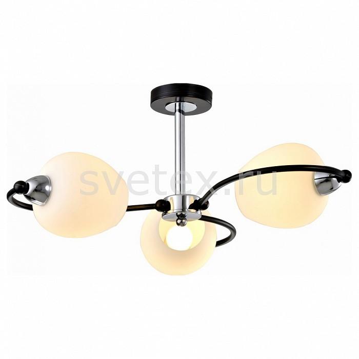 Люстра на штанге SilverLightЛюстры<br>Артикул - SL_704.59.3,Бренд - SilverLight (Франция),Коллекция - Tefiya,Гарантия, месяцы - 12,Высота, мм - 250,Диаметр, мм - 580,Тип лампы - компактная люминесцентная [КЛЛ] ИЛИнакаливания ИЛИсветодиодная [LED],Общее кол-во ламп - 3,Напряжение питания лампы, В - 220,Максимальная мощность лампы, Вт - 60,Лампы в комплекте - отсутствуют,Цвет плафонов и подвесок - белый,Тип поверхности плафонов - матовый,Материал плафонов и подвесок - стекло,Цвет арматуры - венге, хром,Тип поверхности арматуры - глянцевый, матовый,Материал арматуры - металл,Количество плафонов - 3,Возможность подлючения диммера - можно, если установить лампу накаливания,Тип цоколя лампы - E14,Класс электробезопасности - I,Общая мощность, Вт - 180,Степень пылевлагозащиты, IP - 20,Диапазон рабочих температур - комнатная температура,Дополнительные параметры - способ крепления светильника к потолку – на монтажной пластине<br>
