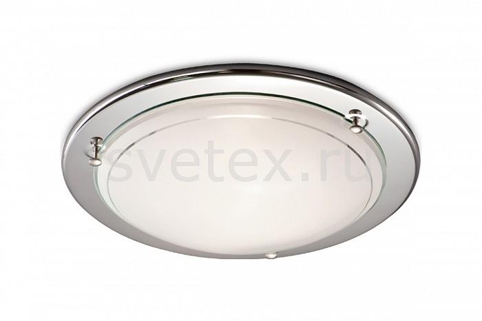 Накладной светильник SonexКруглые<br>Артикул - SN_114,Бренд - Sonex (Россия),Коллекция - Riga,Гарантия, месяцы - 24,Время изготовления, дней - 1,Диаметр, мм - 310,Тип лампы - компактная люминесцентная [КЛЛ] ИЛИнакаливания ИЛИсветодиодная [LED],Общее кол-во ламп - 1,Напряжение питания лампы, В - 220,Максимальная мощность лампы, Вт - 100,Лампы в комплекте - отсутствуют,Цвет плафонов и подвесок - белый,Тип поверхности плафонов - матовый,Материал плафонов и подвесок - стекло,Цвет арматуры - хром,Тип поверхности арматуры - глянцевый,Материал арматуры - металл,Количество плафонов - 1,Возможность подлючения диммера - можно, если установить лампу накаливания,Тип цоколя лампы - E27,Класс электробезопасности - I,Степень пылевлагозащиты, IP - 20,Диапазон рабочих температур - комнатная температура<br>