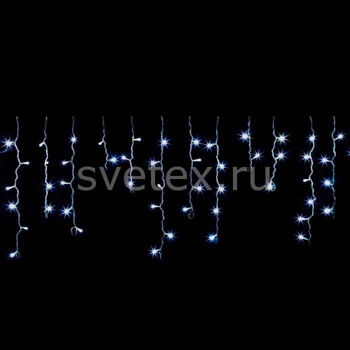 Фото Бахрома световая Feron x 40 см x 1.6 м CL14 26744