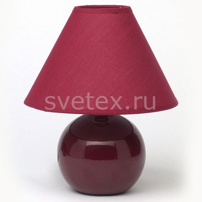 Фото Настольная лампа Brilliant E14 220В 40Вт 2400 - 2800 K Primo 61047/01