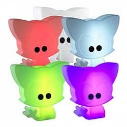 Зверь световой NovotechЗвери световые<br>Артикул - NV_357341,Бренд - Novotech (Венгрия),Коллекция - Conte,Гарантия, месяцы - 24,Высота, мм - 390,Размер упаковки, мм - 398х400х130,Тип лампы - светодиодная [LED],Общее кол-во ламп - 1,Напряжение питания лампы, В - 3.7,Максимальная мощность лампы, Вт - 0.5,Лампы в комплекте - светодиодная [LED],Класс электробезопасности - III,Степень пылевлагозащиты, IP - 65,Диапазон рабочих температур - от -40^C до +40^C<br>