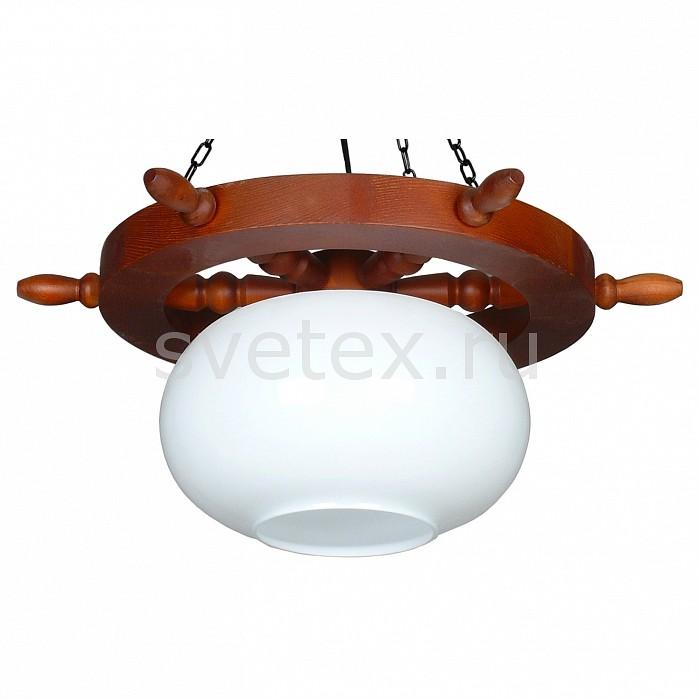 Фото Подвесной светильник Аврора Штурвал 10079-1L1