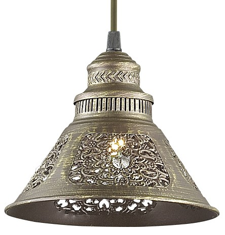 Фото Подвесной светильник Odeon Light Kamun 2843/1