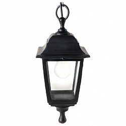 Подвесной светильник Arte LampС 1 плафоном<br>Артикул - AR_A1115SO-1BK,Бренд - Arte Lamp (Италия),Коллекция - Belgrade,Гарантия, месяцы - 24,Высота, мм - 230-660,Тип лампы - компактная люминесцентная [КЛЛ] ИЛИнакаливания ИЛИсветодиодная [LED],Общее кол-во ламп - 1,Напряжение питания лампы, В - 220,Максимальная мощность лампы, Вт - 60,Лампы в комплекте - отсутствуют,Цвет плафонов и подвесок - неокрашенный,Тип поверхности плафонов - прозрачный,Материал плафонов и подвесок - стекло,Цвет арматуры - черный,Тип поверхности арматуры - матовый,Материал арматуры - полимер,Тип цоколя лампы - E27,Класс электробезопасности - I,Степень пылевлагозащиты, IP - 44,Диапазон рабочих температур - от -40^C до +40^C<br>