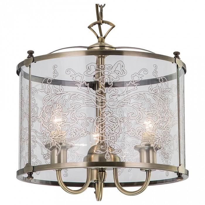 Фото Подвесной светильник Citilux Версаль CL408133