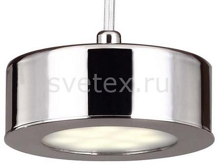 Подвесной светильник Lustige 1724-1P FavouriteПодвесные светильники<br>Артикул - FV_1724-1P,Бренд - Favourite (Германия),Коллекция - Lustige,Гарантия, месяцы - 24,Высота, мм - 1040,Диаметр, мм - 100,Тип лампы - светодиодная [LED],Общее кол-во ламп - 1,Максимальная мощность лампы, Вт - 5,Цвет лампы - белый,Лампы в комплекте - светодиодная [LED],Цвет плафонов и подвесок - неокрашенный, хром,Тип поверхности плафонов - глянцевый, матовый,Материал плафонов и подвесок - акрил, металл,Цвет арматуры - хром,Тип поверхности арматуры - глянцевый,Материал арматуры - металл,Количество плафонов - 1,Возможность подлючения диммера - нельзя,Цветовая температура, K - 4000 K,Класс электробезопасности - I,Напряжение питания, В - 220,Степень пылевлагозащиты, IP - 20,Диапазон рабочих температур - комнатная температура,Дополнительные параметры - способ крепления светильника к потолку - на монтажной пластине<br>