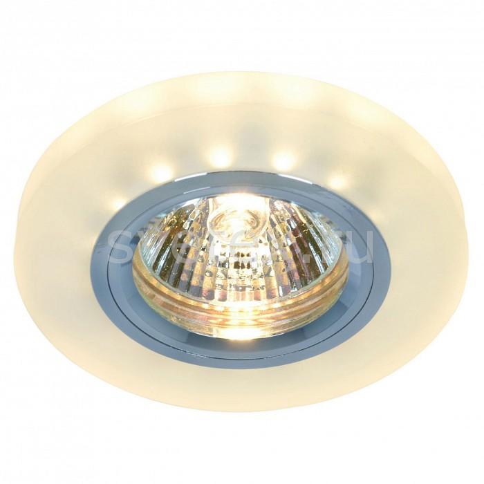 Встраиваемый светильник Arte LampКруглые<br>Артикул - AR_A5331PL-1WH,Бренд - Arte Lamp (Италия),Коллекция - Wagner,Гарантия, месяцы - 24,Глубина, мм - 25,Диаметр, мм - 90,Размер врезного отверстия, мм - 65,Тип лампы - галогеновая ИЛИсветодиодная [LED],Общее кол-во ламп - 1,Напряжение питания лампы, В - 220,Максимальная мощность лампы, Вт - 50,Лампы в комплекте - отсутствуют,Цвет плафонов и подвесок - неокрашенный,Тип поверхности плафонов - матовый,Материал плафонов и подвесок - акрил,Цвет арматуры - хром,Тип поверхности арматуры - глянцевый,Материал арматуры - металл,Количество плафонов - 1,Возможность подлючения диммера - можно, если установить галогеновую лампу,Форма и тип колбы - полусферическая с рефлектором,Тип цоколя лампы - GU10,Класс электробезопасности - I,Степень пылевлагозащиты, IP - 20,Диапазон рабочих температур - комнатная температура<br>