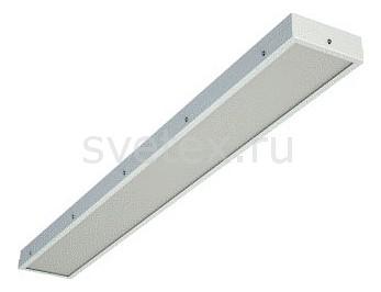Накладной светильник TechnoLuxНакладные светильники<br>Артикул - TH_13042,Бренд - TechnoLux (Россия),Коллекция - TL OL EM1,Гарантия, месяцы - 24,Длина, мм - 1070,Ширина, мм - 297,Высота, мм - 50,Тип лампы - светодиодная [LED],Общее кол-во ламп - 1,Напряжение питания лампы, В - 220,Максимальная мощность лампы, Вт - 32,Цвет лампы - белый,Лампы в комплекте - светодиодная [LED],Цвет плафонов и подвесок - белый,Тип поверхности плафонов - матовый,Материал плафонов и подвесок - полимер,Цвет арматуры - белый,Тип поверхности арматуры - матовый,Материал арматуры - металл,Количество плафонов - 1,Компоненты, входящие в комплект - аккумулятор:тип: Ni-Cdвремя работы без подзарядки 1 час;,Цветовая температура, K - 4000 K,Световой поток, лм - 2750,Экономичнее лампы накаливания - в 5.8 раза,Светоотдача, лм/Вт - 86,Класс электробезопасности - I,Степень пылевлагозащиты, IP - 54,Диапазон рабочих температур - от -40^C до +40^C,Дополнительные параметры - опаловый рассеиватель<br>