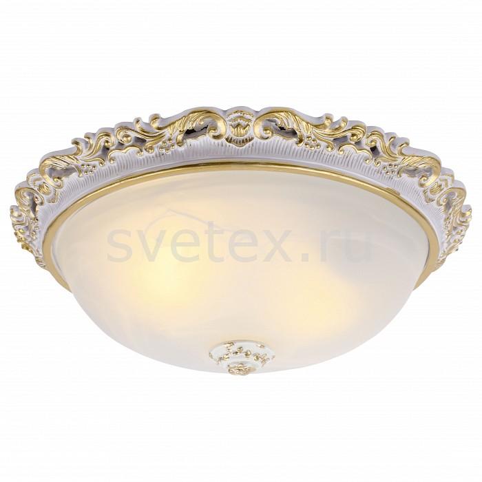 Фото Накладной светильник Arte Lamp Torta A7152PL-2WG