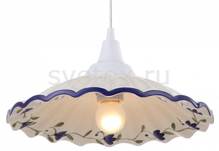 Фото Подвесной светильник Arte Lamp Anna A6473SP-1WH
