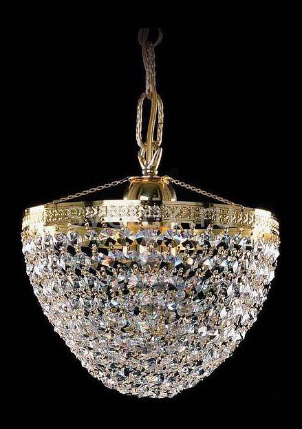 Фото Подвесной светильник Bohemia Ivele Crystal 1932 1932/20