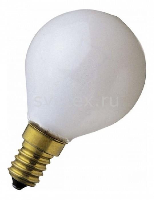 Фото Лампа накаливания Osram CLASSIC P 4008321411501