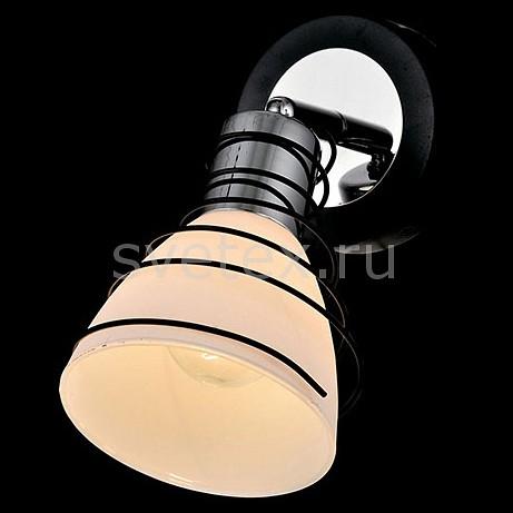 Спот EurosvetСпоты<br>Артикул - EV_76509,Бренд - Eurosvet (Китай),Коллекция - Гермес,Гарантия, месяцы - 24,Длина, мм - 170,Ширина, мм - 100,Выступ, мм - 180,Тип лампы - компактная люминесцентная [КЛЛ] ИЛИнакаливания ИЛИсветодиодная [LED],Общее кол-во ламп - 1,Напряжение питания лампы, В - 220,Максимальная мощность лампы, Вт - 40,Лампы в комплекте - отсутствуют,Цвет плафонов и подвесок - белый,Тип поверхности плафонов - матовый,Материал плафонов и подвесок - стекло,Цвет арматуры - венге, хром,Тип поверхности арматуры - глянцевый, матовый,Материал арматуры - металл,Количество плафонов - 1,Возможность подлючения диммера - можно, если установить лампу накаливания,Тип цоколя лампы - E14,Класс электробезопасности - I,Степень пылевлагозащиты, IP - 20,Диапазон рабочих температур - комнатная температура,Дополнительные параметры - способ крепления светильника к потолку и стене - на монтажной пластине, поворотный светильник<br>