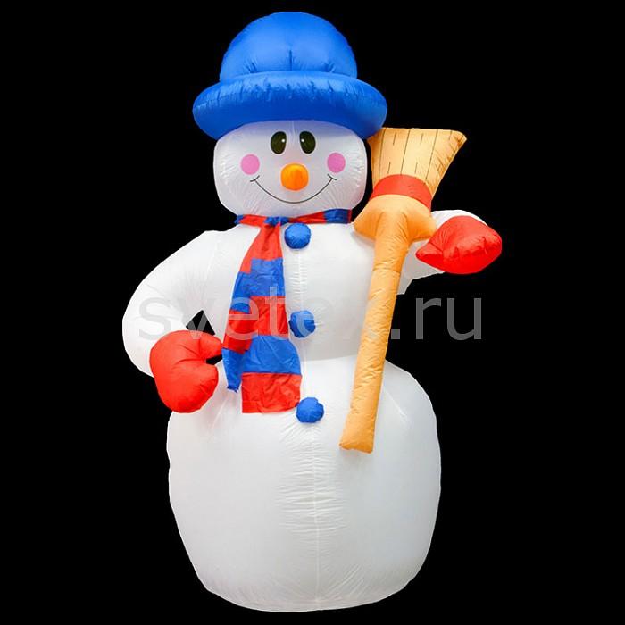 Фото Снеговик световой Неон-Найт NN-511 511-122
