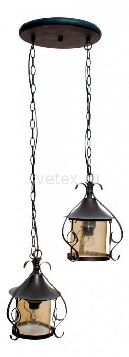 Фото Подвесной светильник MW-Light Замок 2 249010502