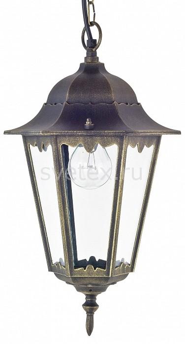 Подвесной светильник FavouriteСветильники<br>Артикул - FV_1808-1P,Бренд - Favourite (Германия),Коллекция - London,Гарантия, месяцы - 24,Время изготовления, дней - 1,Высота, мм - 1000,Диаметр, мм - 205,Тип лампы - компактная люминесцентная [КЛЛ] ИЛИнакаливания ИЛИсветодиодная [LED],Общее кол-во ламп - 1,Напряжение питания лампы, В - 220,Максимальная мощность лампы, Вт - 100,Лампы в комплекте - отсутствуют,Цвет плафонов и подвесок - неокрашенный,Тип поверхности плафонов - прозрачный,Материал плафонов и подвесок - стекло,Цвет арматуры - черный с золотой патиной,Тип поверхности арматуры - матовый,Материал арматуры - металл,Количество плафонов - 1,Тип цоколя лампы - E27,Класс электробезопасности - I,Степень пылевлагозащиты, IP - 44,Диапазон рабочих температур - от -40^С до +40^C,Дополнительные параметры - регулируется по высоте,  способ крепления светильника к потолку – на монтажной пластине<br>
