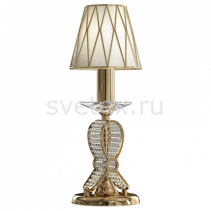 Фото Настольная лампа Lightstar E14 220В 40Вт Riccio 705912K